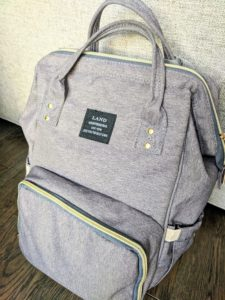 Diaper Bag Featured
