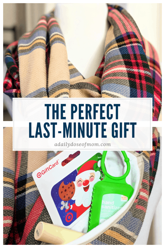 The Perfect Last-Minute Gift Pin
