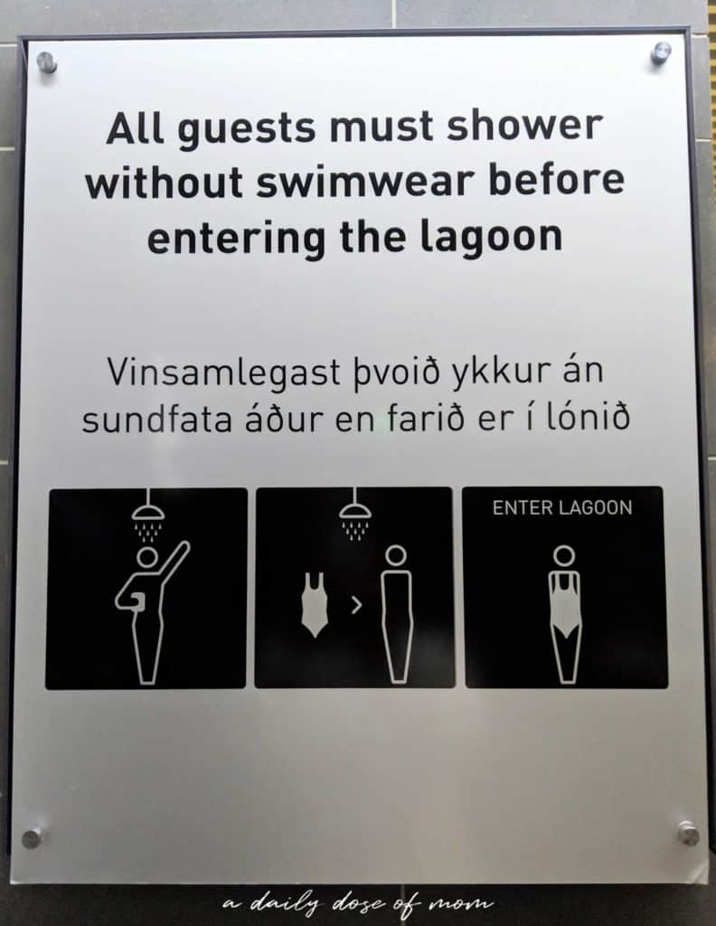 Things to Know before Visiting Blue Lagoon 4