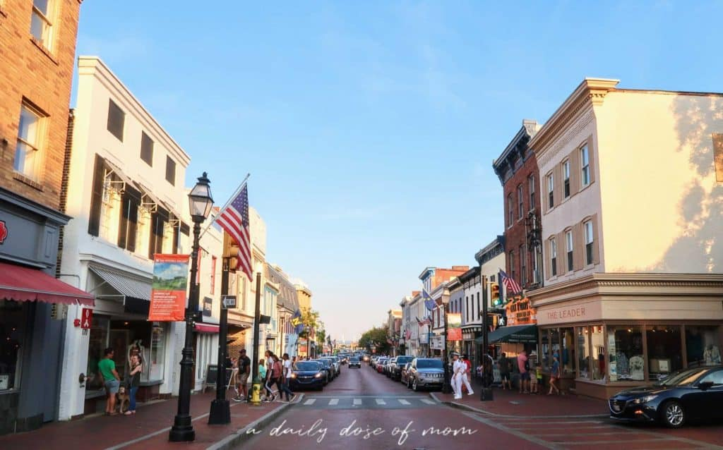 The Ultimate Weekend Guide to Annapolis 4