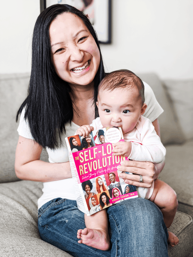 The Self-Love Revolution Mother Daughter