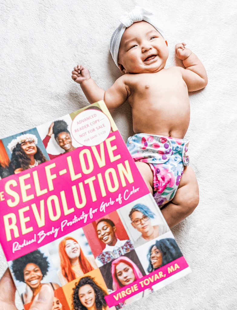 The Self-Love Revolution Cover