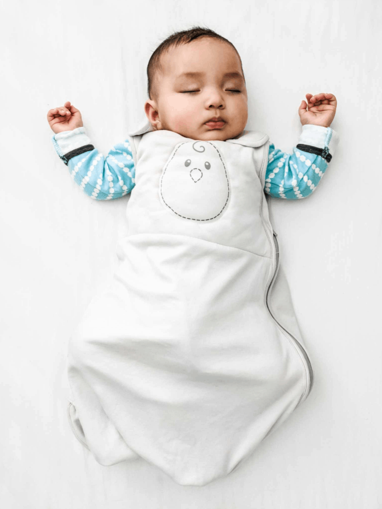 The Free App that Saved Our Newborn's Sleep
