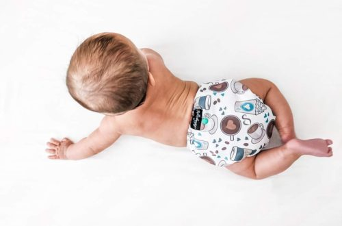 Cloth Diaper Essentials Featured Image