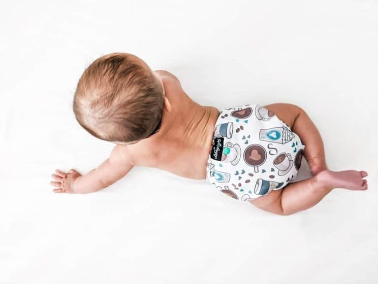 The Complete List of Cloth Diaper Essentials