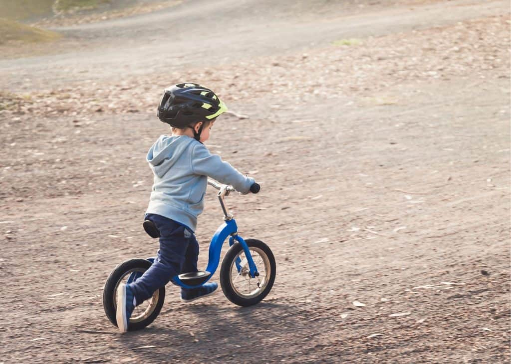 Balance Bike Featured