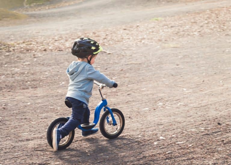 All About Balance Bikes (plus Top Picks for 2021)