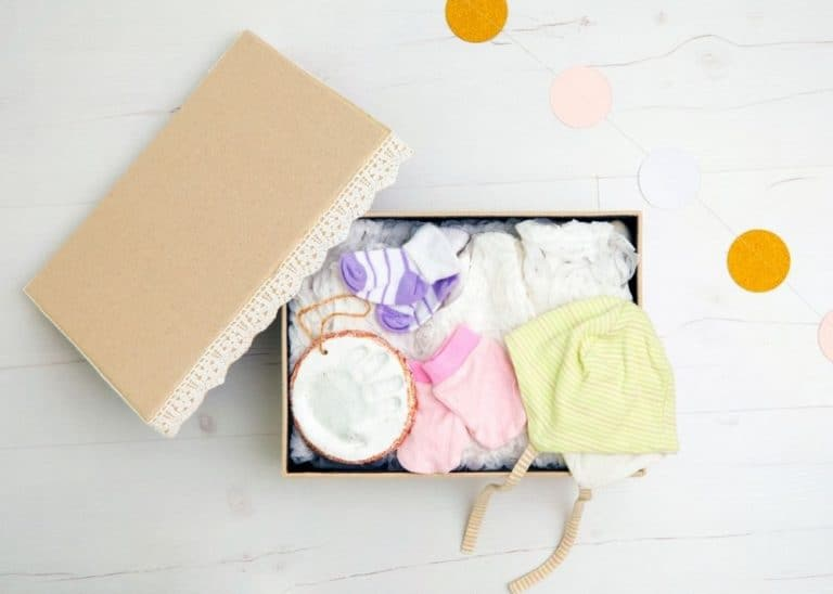 The Ultimate Guide to Baby Time Capsules: How to Capture Precious Memories in 2021