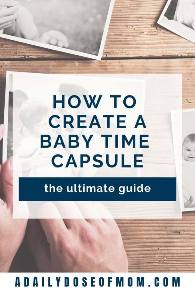 Baby Time Capsule Pin 4